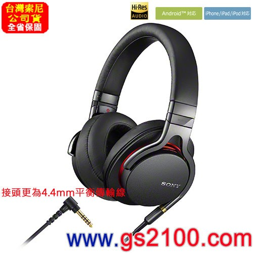 SONY MDR-1ABP
